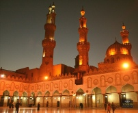 alazharmosque in egypt